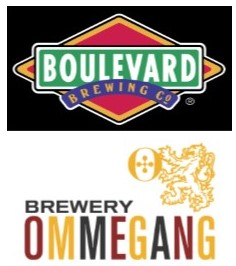 Boulevard/Ommegang Tapping