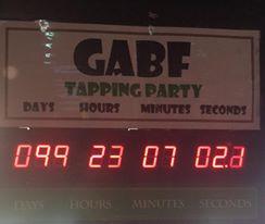 2016 GABF Week Calendar of Events
