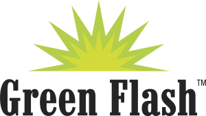 Green Flash Tapping @ Falling Rock Tap House Trailer Park Bar | Olla | Louisiana | United States