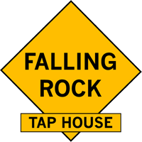 Falling Rock Tap House - No Crap on Tap - Best Beer in Denver